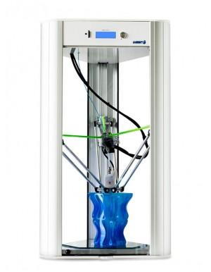 DeltaWASP 20 X 40 3D Printer