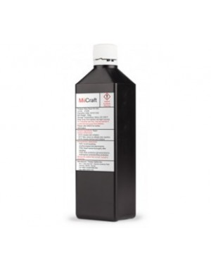 Miicraft Resin for Prototyping and Engineering - 500g - (BV-001 / BV-002)