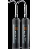 DWS Invicta 977 Resin Cartridge (set of 2)