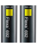 DWS Flexa 692 Resin Cartridge (set of 2)