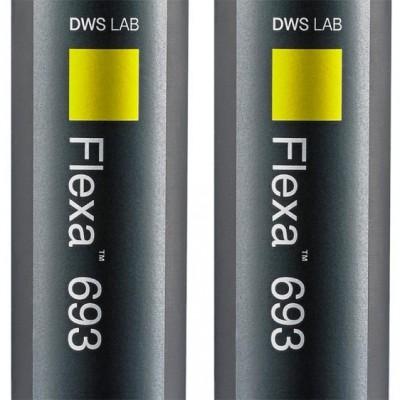 DWS Flexa 693 Resin Cartridge (set of 2)