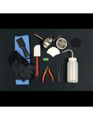 B9 Core Finishing Kit