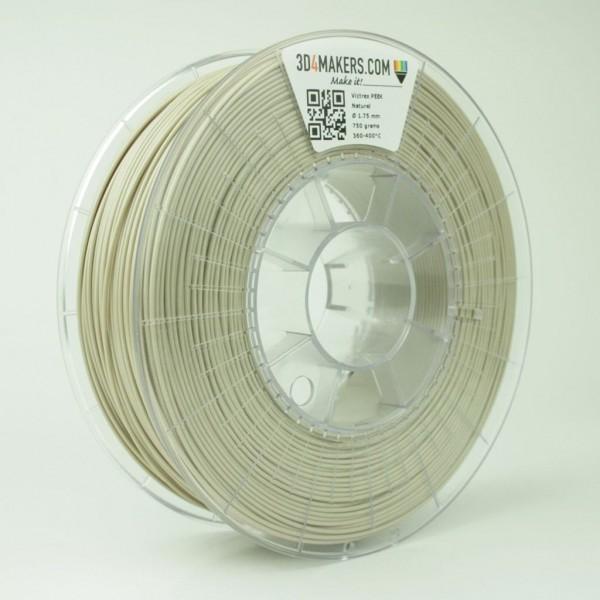 3D4Makers PEEK 500g 1.75mm
