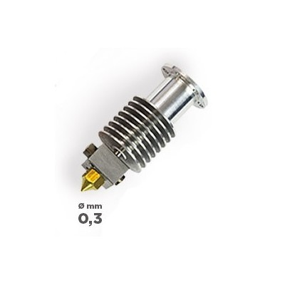 BCNozzle for Sigma 0.3mm (Hot End)