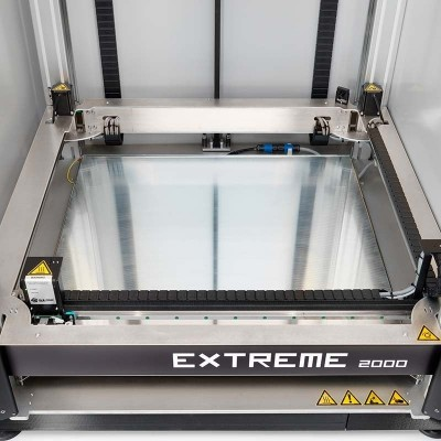Builder Extreme 2000 PRO