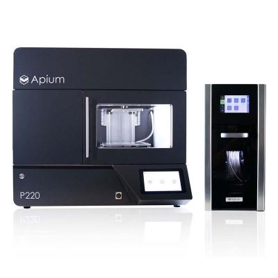 Apium Filament Dryer