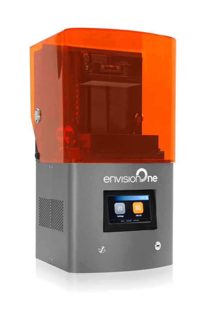 EnvisionTEC Envision One Dental 3D printer