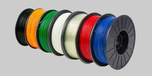 Shop for ABS filaments