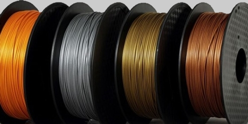 Shop for Metals filaments