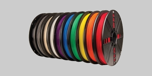 Shop for PLA filaments