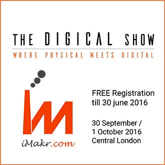 The DIGICAL Show - Register Now