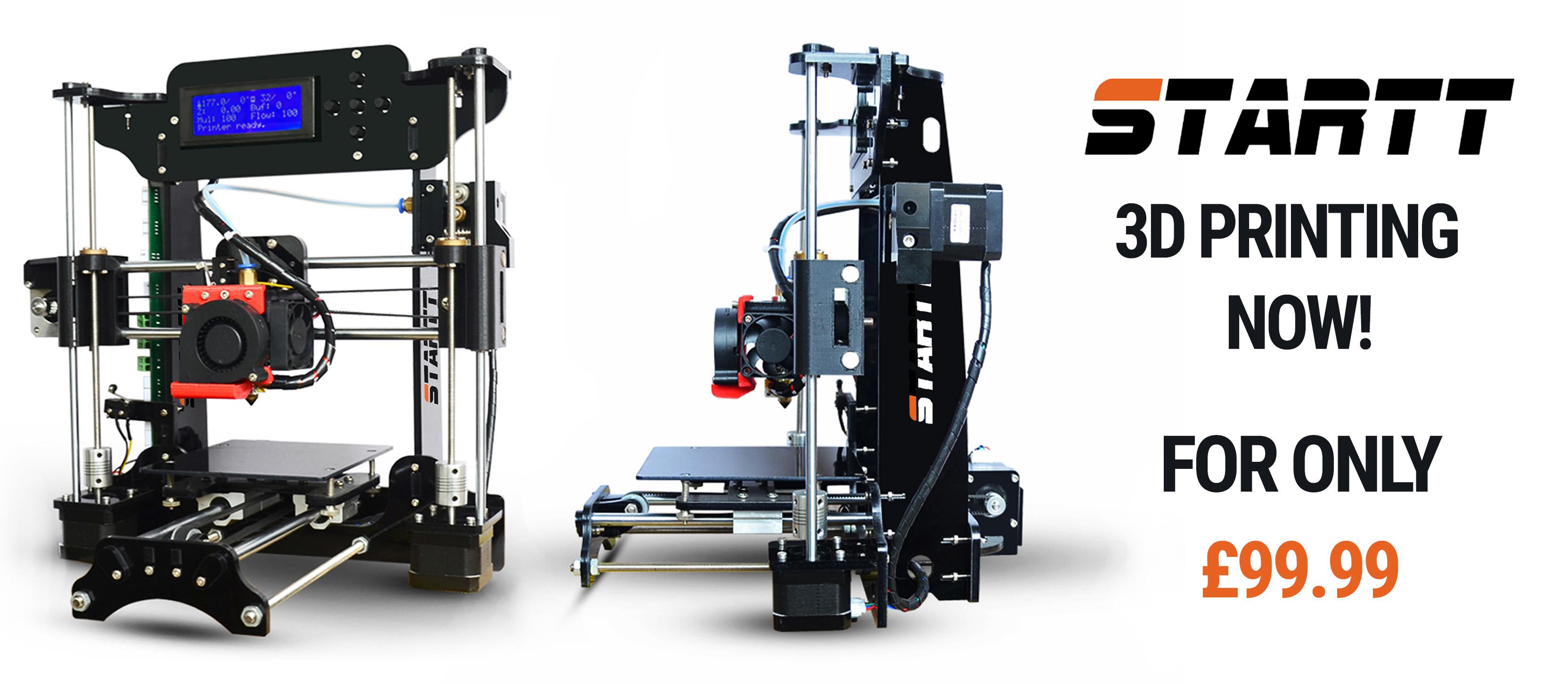 STARTT 3D Printer