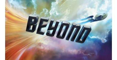 Star Trek Beyond And The Art of 3D Printing