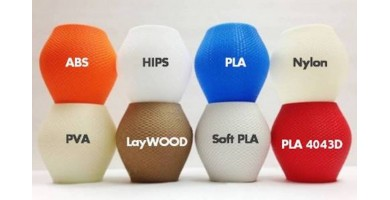 What's The Difference Between Printing With Filaments and Resin?