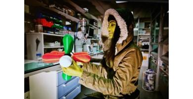Meet The Makrs: UCL School of Pharmacy
