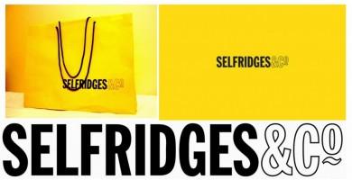 iMakr Partners with Selfridge's