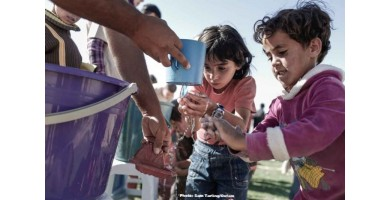 iMakr and Oxfam use 3D Printing for Humanitarian Aid in Lebanon