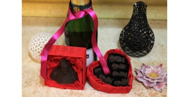 iMakr Introduces the Chocolate Mini-You