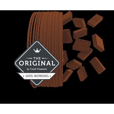 TreeD Heritage Brick 1.75 mm