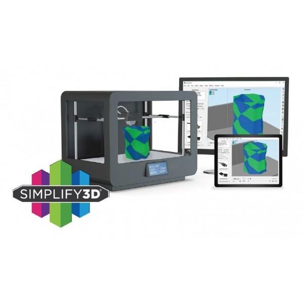 Simplify3D software