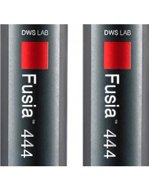 DWS Fusia 444 Wax Casting Resin Cartridge