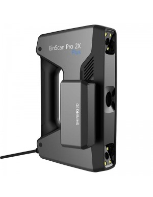 EinScan Pro 2X Plus with HD Prime Pack