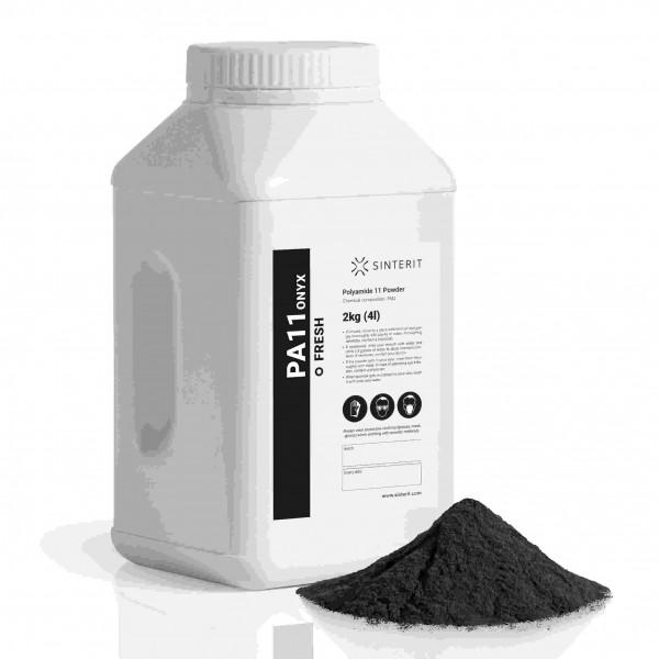Sinterit PA11 Onyx FRESH Powder