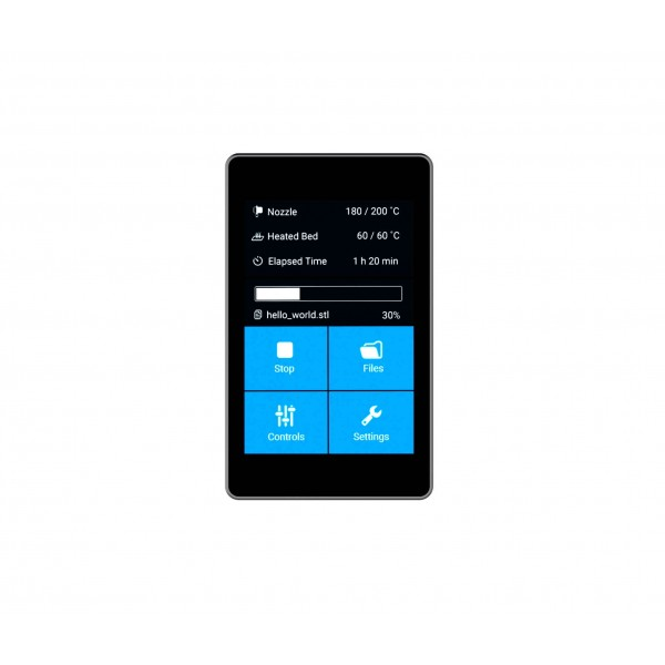 Snapmaker 3-in-1 Touchscreen