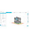 Sinterit Studio Advanced 2019 for Lisa Pro