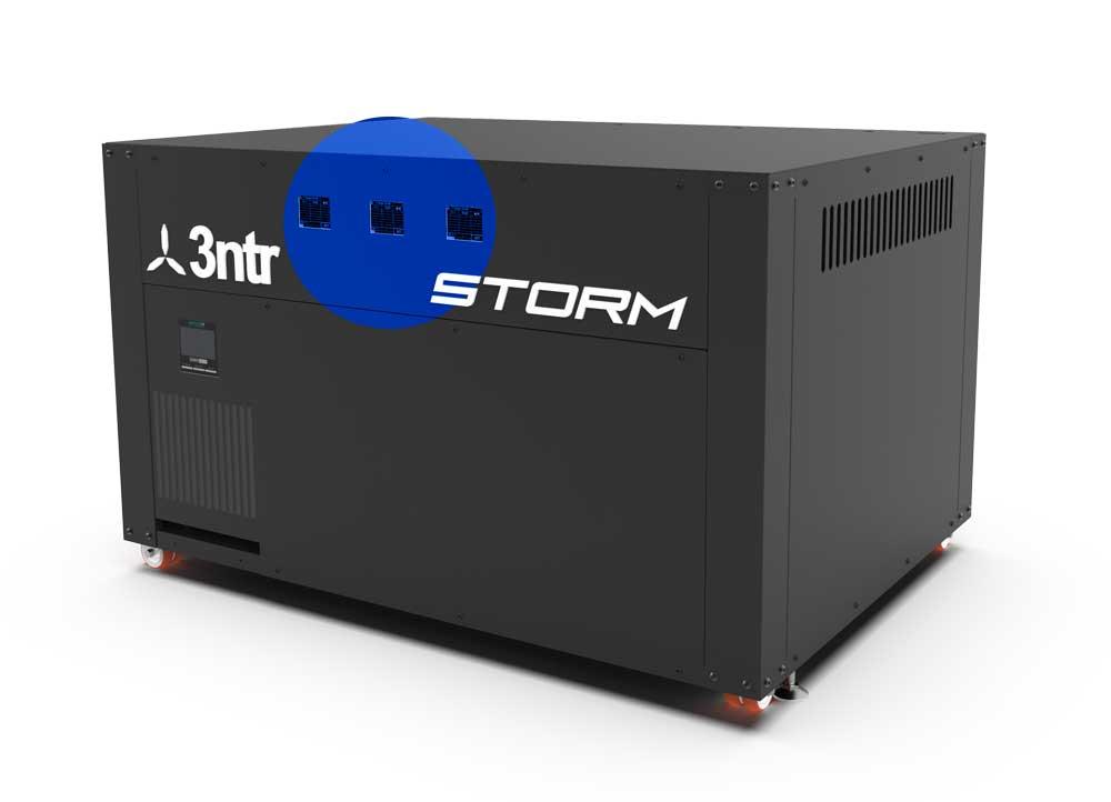 display-storm