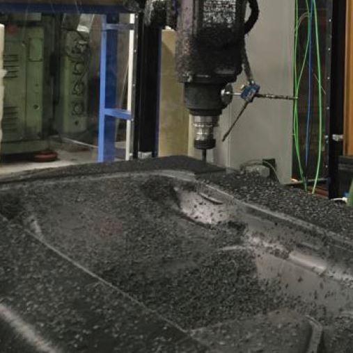 CNC Milling optional extra