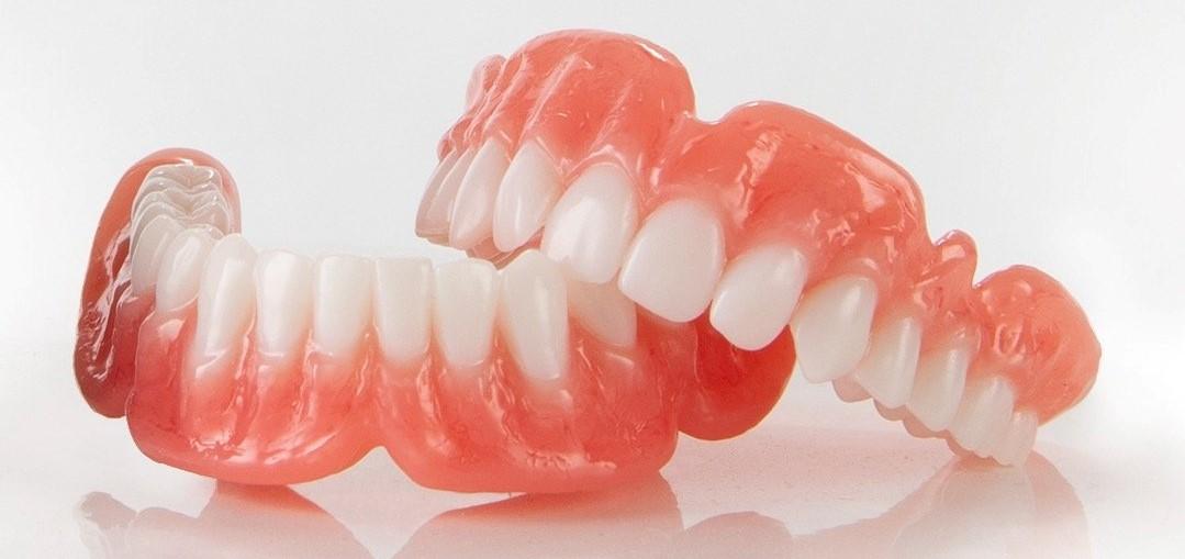 3D printed teeth