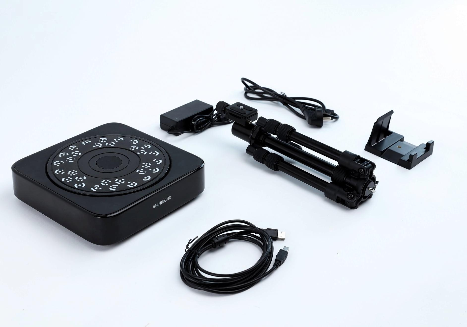 EinScan Industrial Pack