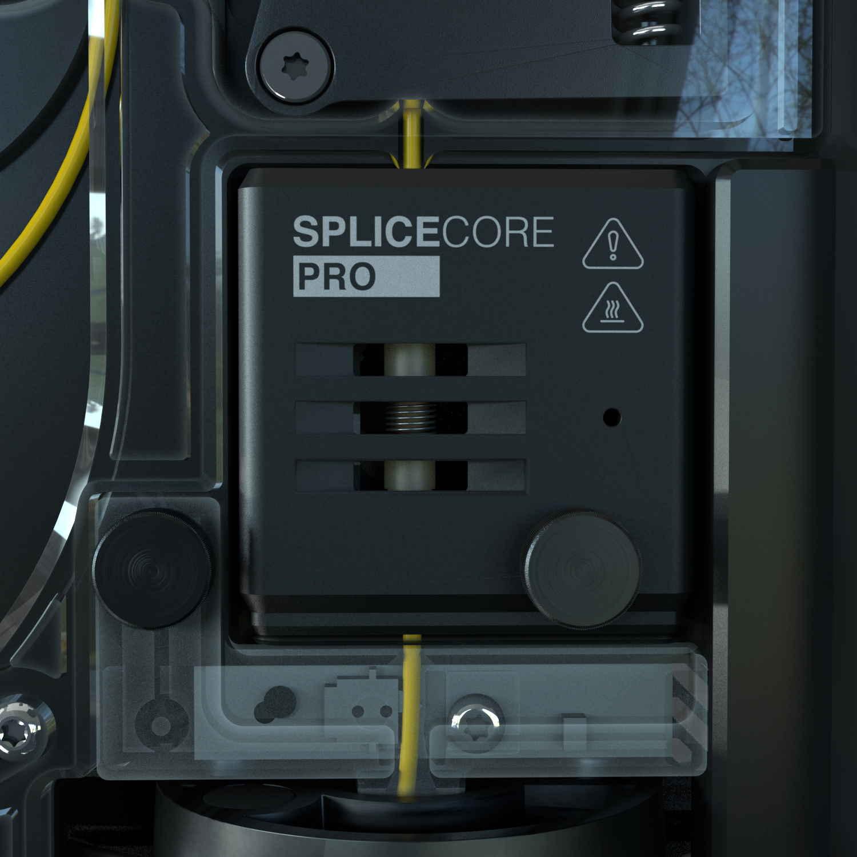 Palette 2 Pro Splice Core