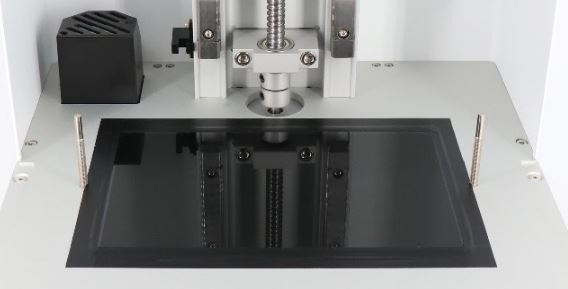 z axis