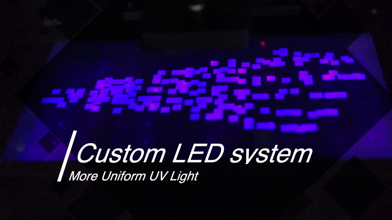 Phenom LED