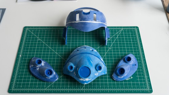 Random Design Studio - Sindoh PLA filament