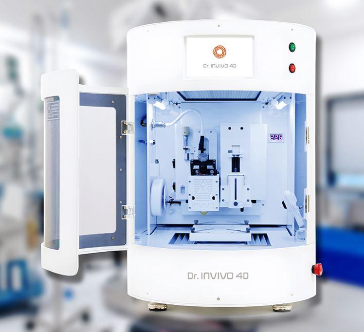 4D6 bin medical lab