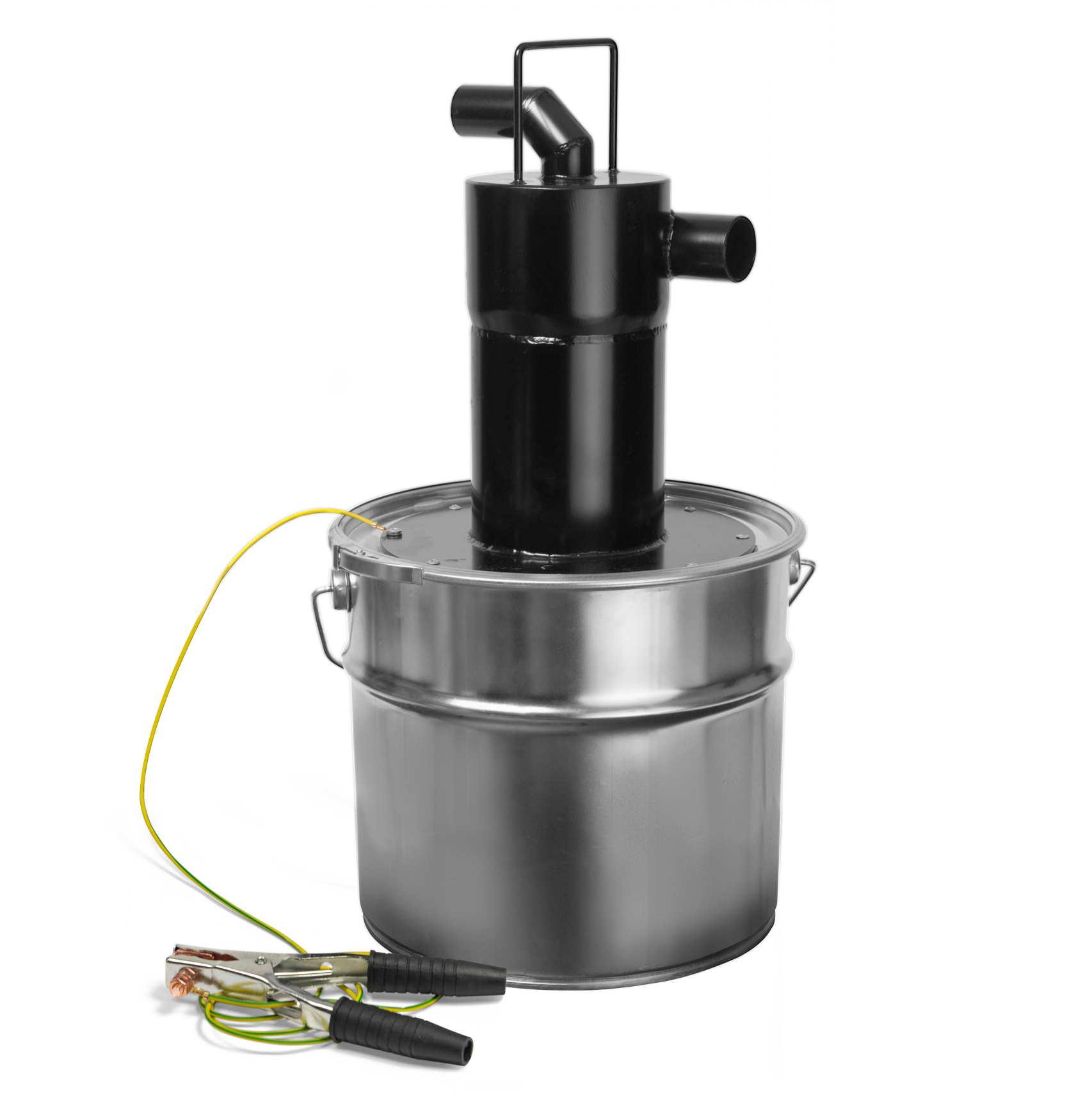 Sinterit Vacuum Cleaner Separator