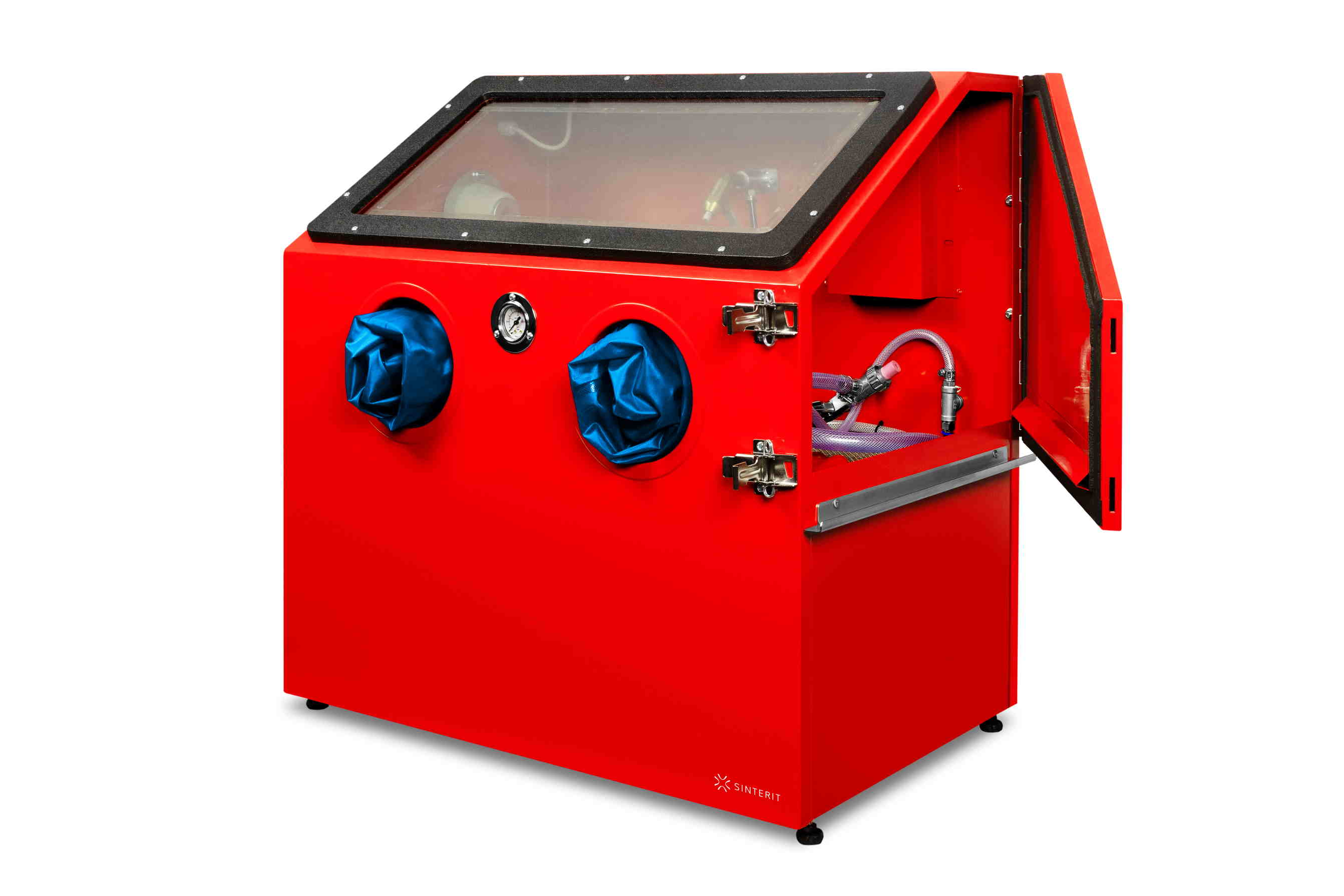 Sinterit Sandblaster XL Side Angle