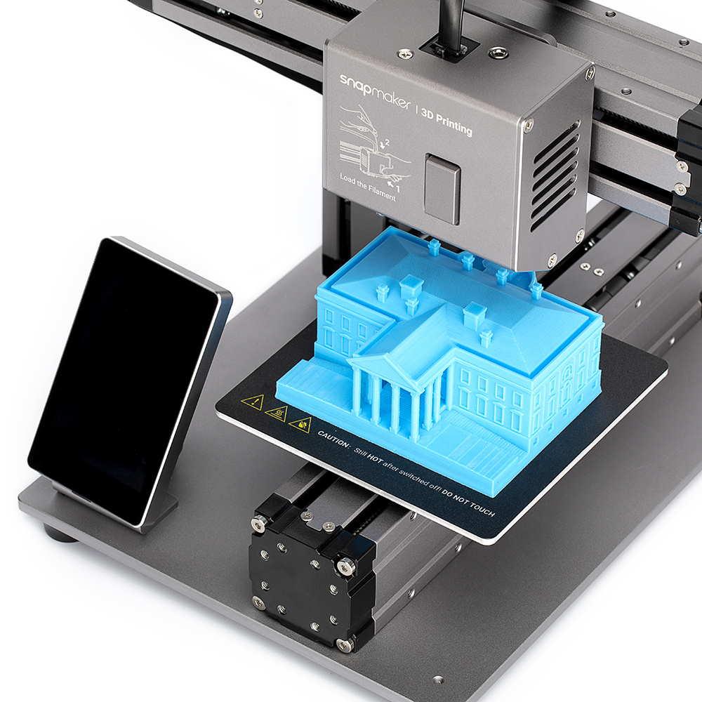 Snapmaker 3D Printing