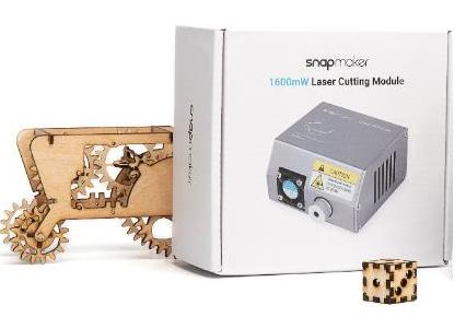 Snapmaker Laser Upgrade