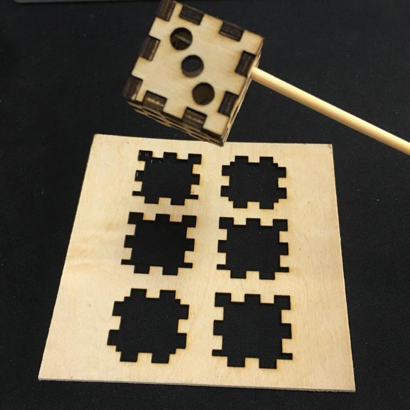 Snapmaker Laser Cutting 3