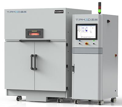 S320HT machine