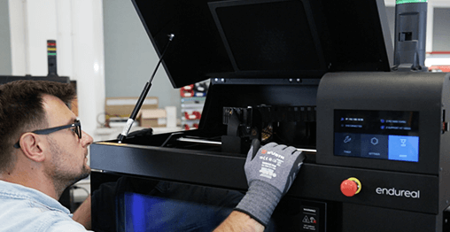 Filament sensor