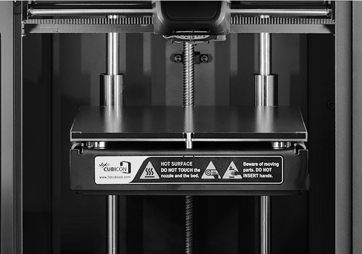 Cubicon Style 3D printer 1